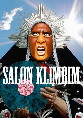 7th project: 'Salon Klimbim' – TanzDurchDenTag