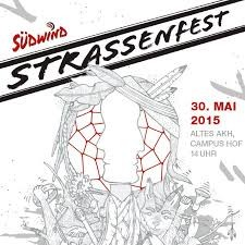 25th project: 'Südwind Straßenfest'