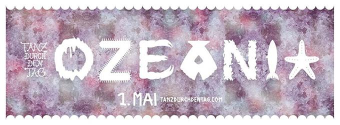 2nd project: 'Ozeania' - TanzDurchDenTag