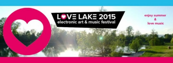 29th project: 'LOVE LAKE' Festival