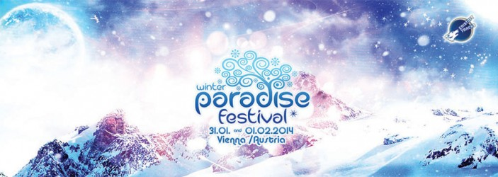 8th project: 'Winterparadise'
