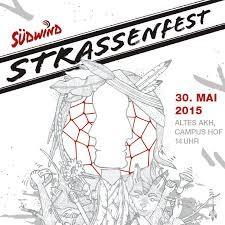 25th project: 'Südwind Straßenfest'